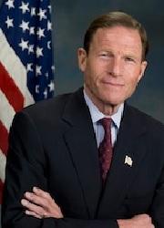 Senator Richard Blumenthal
